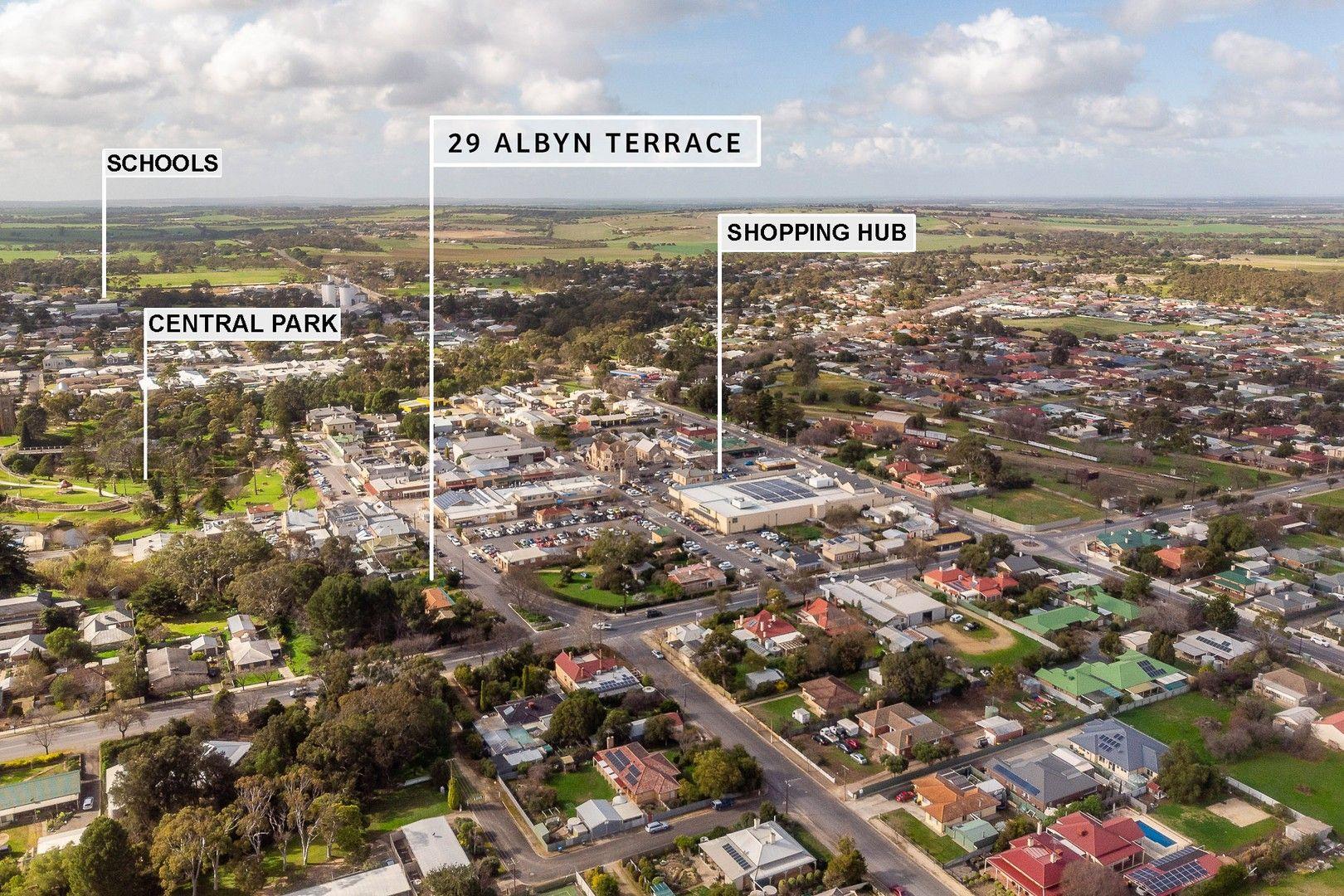 29 Albyn Terrace, Strathalbyn SA 5255, Image 0