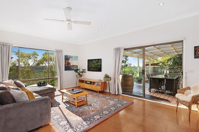 Picture of 45 Evelyn Crescent, BEROWRA HEIGHTS NSW 2082
