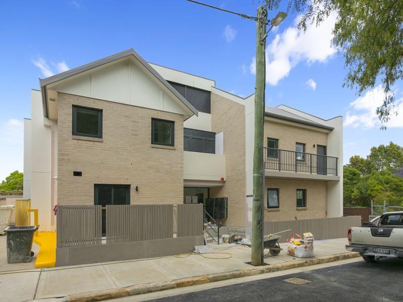 2-4 Little Street, Dulwich Hill NSW 2203, Image 0