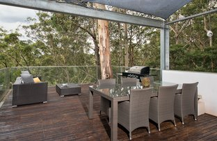 Picture of 12a Barons Cres, Hunters Hill NSW 2110