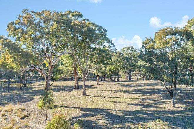 Picture of 4857 Gundaroo Road, BELLMOUNT FOREST NSW 2581