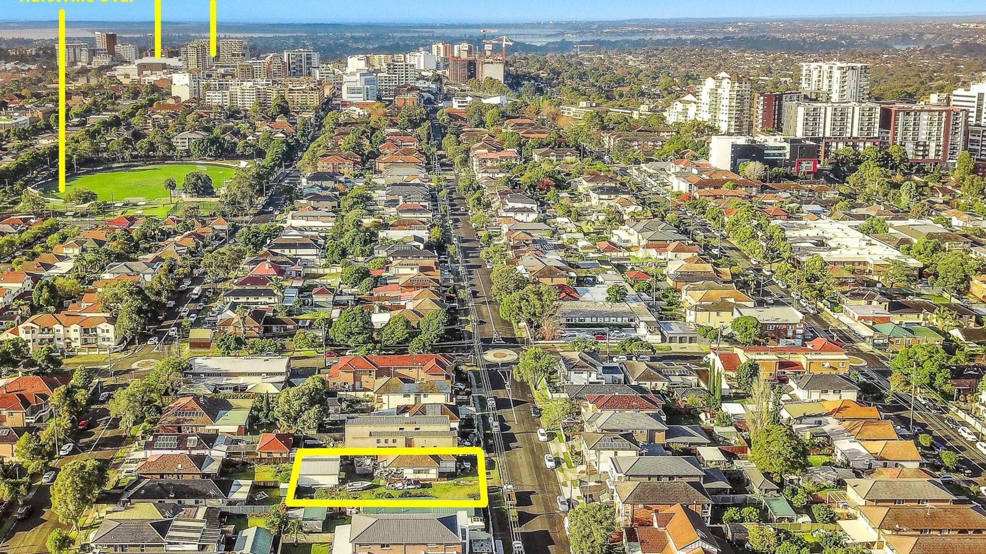 134-136 Carrington Avenue, Hurstville NSW 2220, Image 1