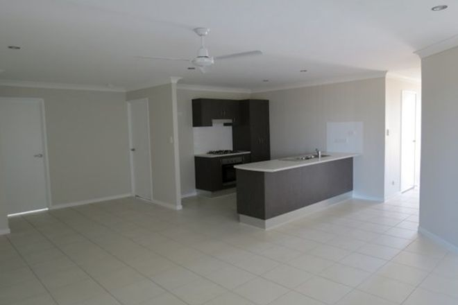 Picture of 234a&b McDowall Street, ROMA QLD 4455
