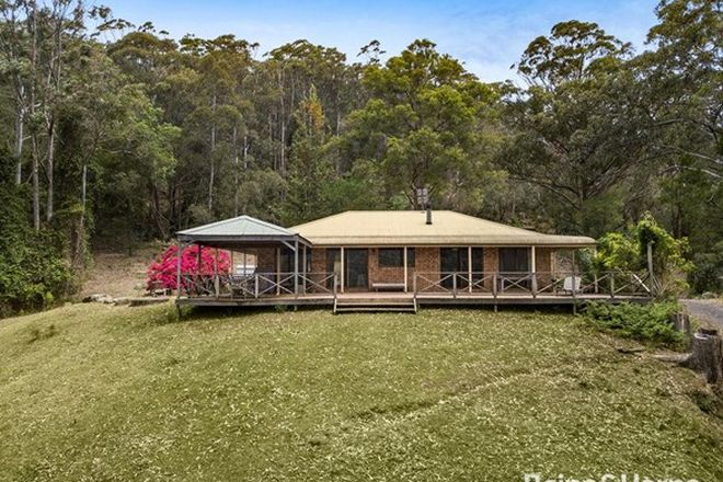 Picture of 118 Selbys Road, BUDGONG NSW 2577