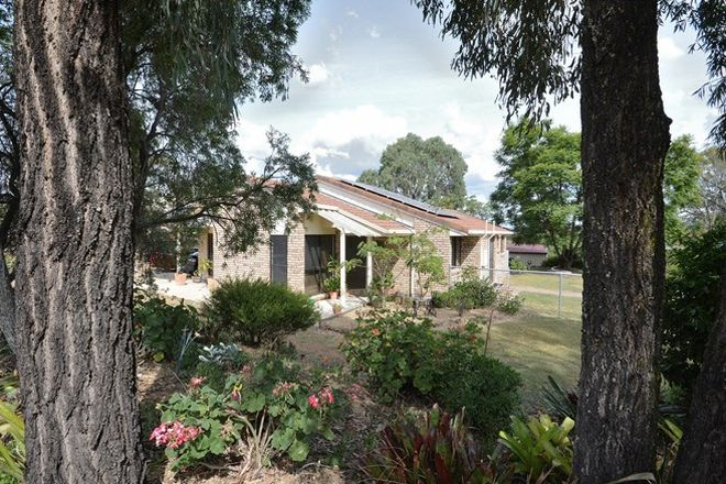 Picture of 5 Keith Mitchell Drive, WARWICK QLD 4370