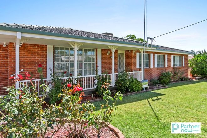 Picture of 62 Wilburtree Street, TAMWORTH NSW 2340