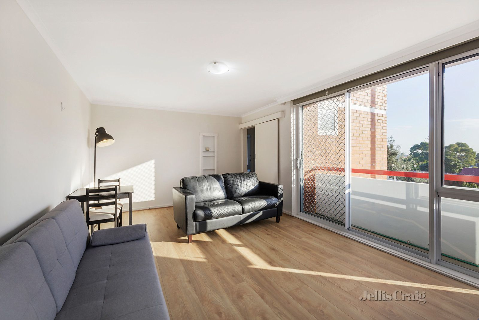 14/7 Curran Street, North Melbourne VIC 3051, Image 0