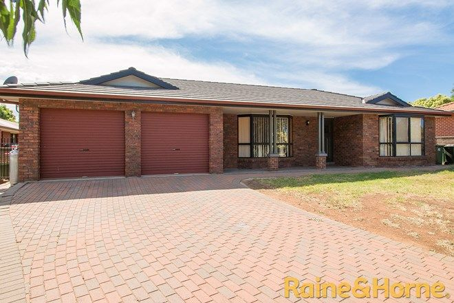 Picture of 10 Lincoln Parkway, DUBBO NSW 2830