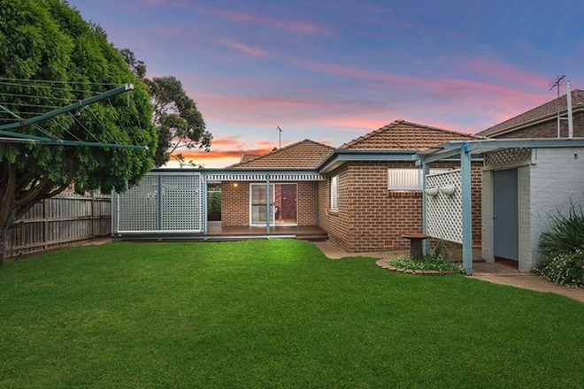 Picture of 16 Spark Street, EARLWOOD NSW 2206