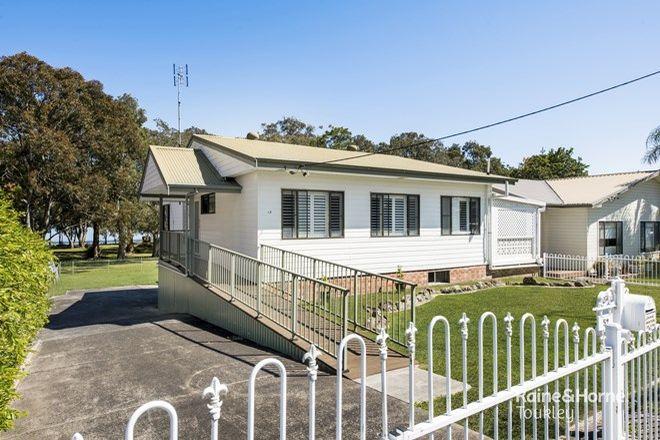 Picture of 52 Leonard Avenue, TOUKLEY NSW 2263