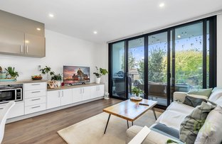 Picture of 47/29 Dawes  Street, Kingston ACT 2604