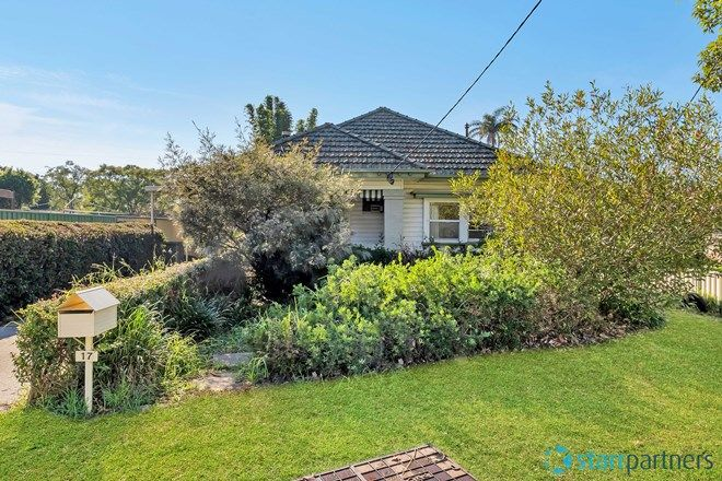 Picture of 17 Fairfield Ave, WINDSOR NSW 2756