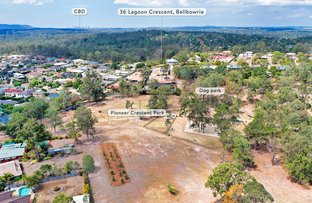 Picture of 36 Lagoon Crescent, Bellbowrie QLD 4070