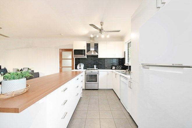 Picture of 10 Lakeside Drive, ALAWA NT 0810