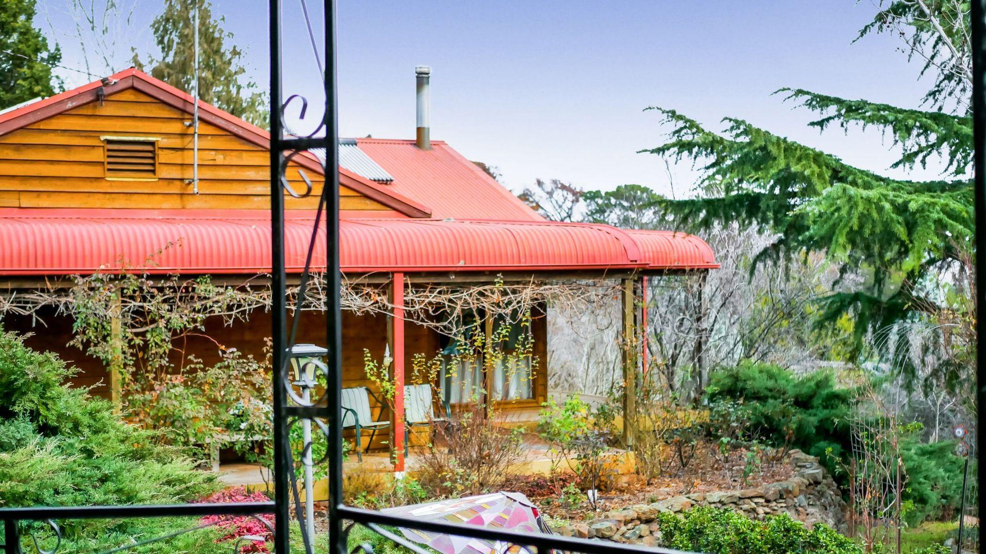 16 Locksley Station Road, Locksley NSW 2795, Image 1