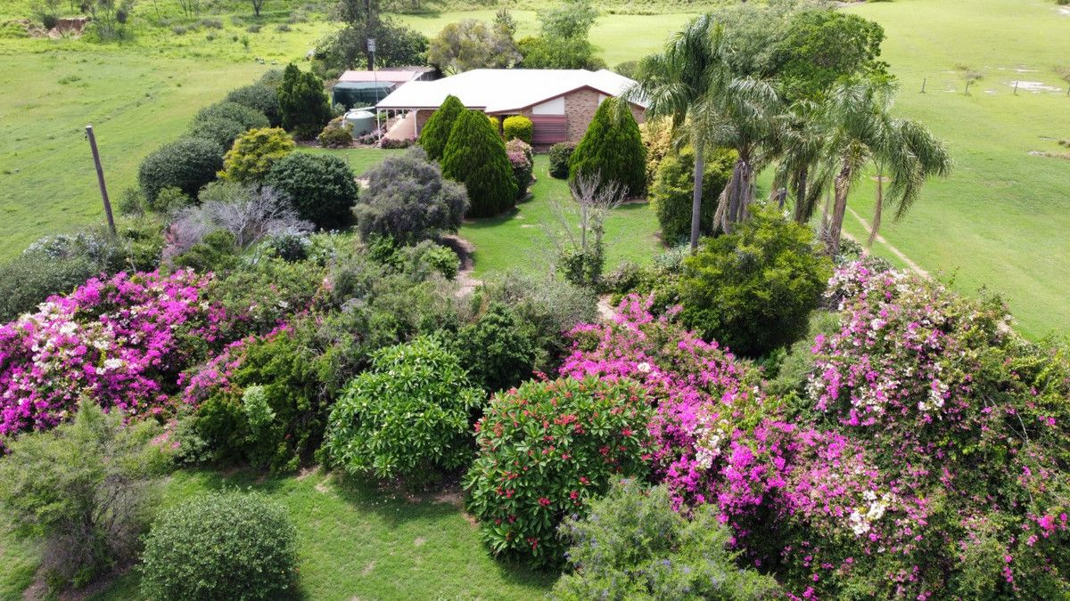 987 Gatton Clifton Road, Ma Ma Creek QLD 4347, Image 0