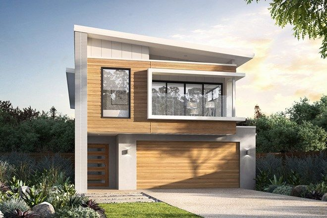 Picture of Lot 4 Burbank Rd, BIRKDALE QLD 4159