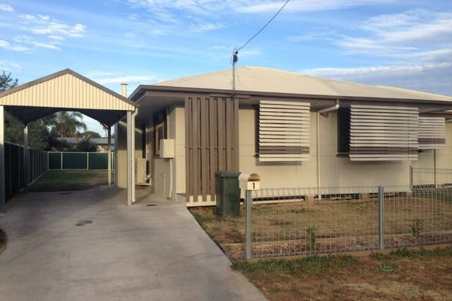 Picture of 2 Arthur Street, ROMA QLD 4455