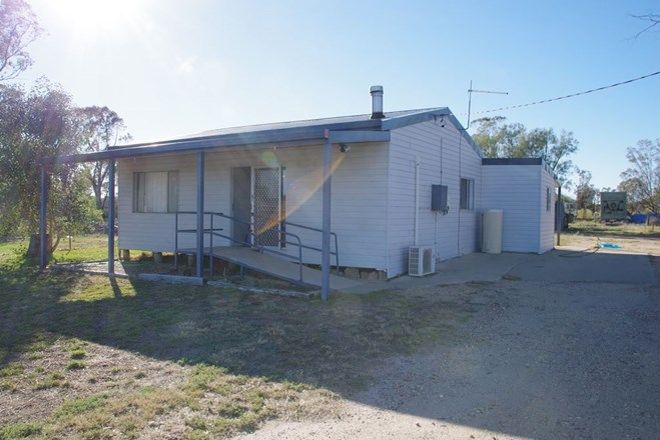 Picture of 70 Railway Parade, BELLATA NSW 2397