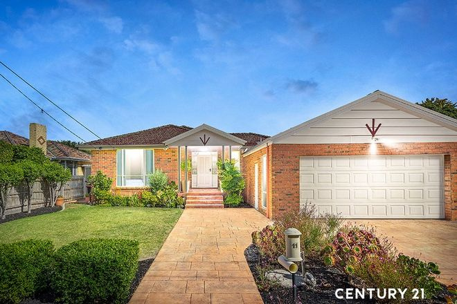 Picture of 11 Eulinga Road, CLARINDA VIC 3169