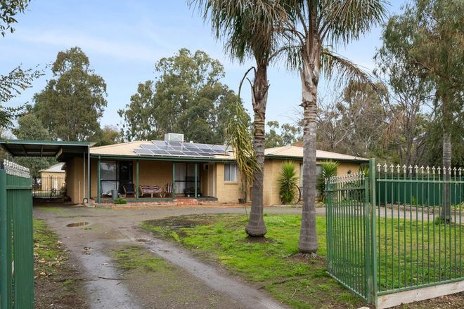 Picture of 13 Shiffner Street, VIOLET TOWN VIC 3669