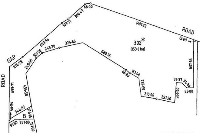Picture of Lot 302 Hundred Of Mortlock, EDILLILIE SA 5630
