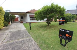 Picture of 11 LEETON STREET, Merrylands NSW 2160