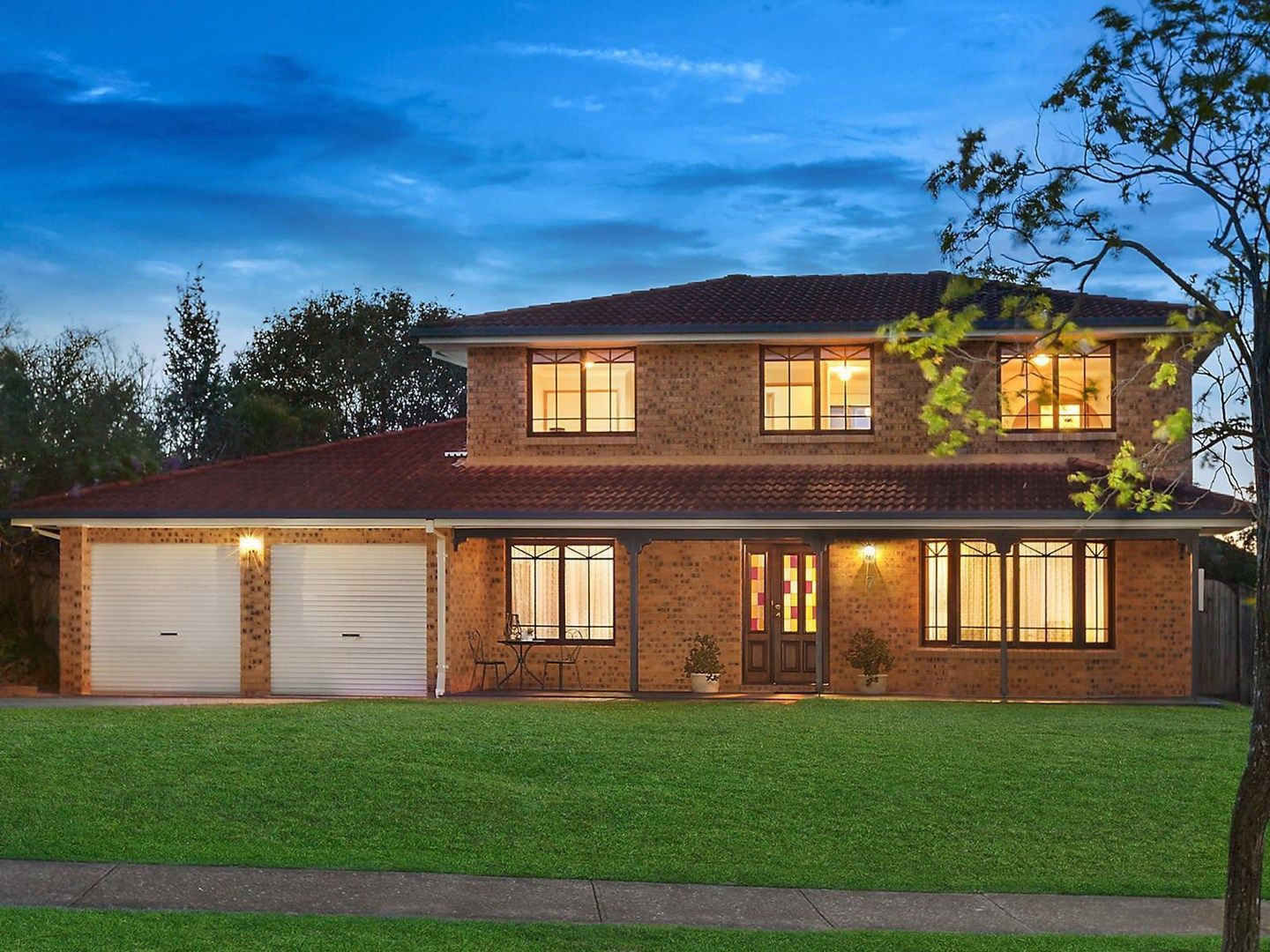 7 Erlestoke Place, Castle Hill NSW 2154, Image 0