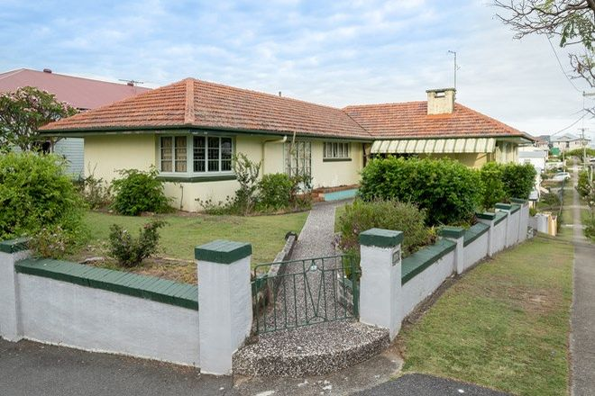 Picture of 56 Gladstone Road, HIGHGATE HILL QLD 4101