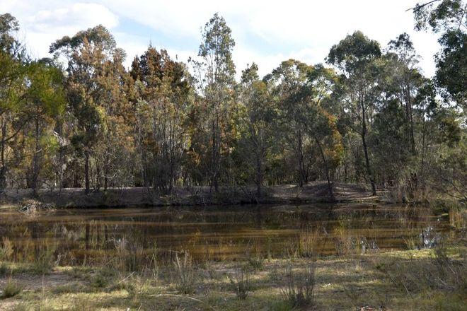 Picture of 29 Mogo Road, OALLEN NSW 2580