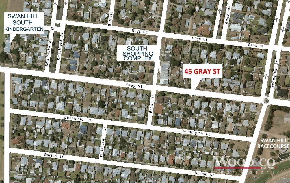 45 Gray Street, Swan Hill VIC 3585, Image 0