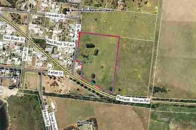 Picture of Lot 2 Wade Street, NELSON VIC 3292