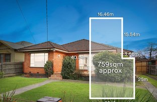 Picture of 39 Lansdowne Street, Pascoe Vale South VIC 3044