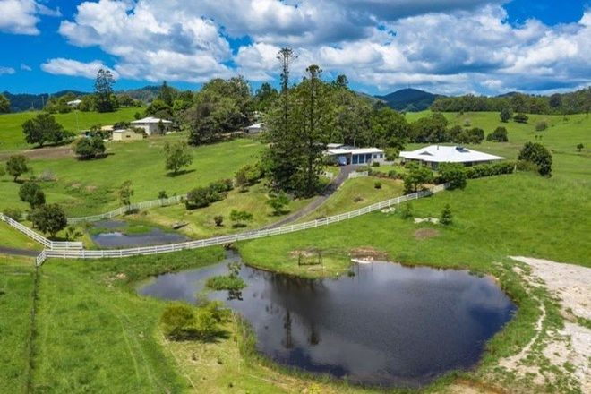 Picture of 78 Reserve Creek Road, KIELVALE NSW 2484