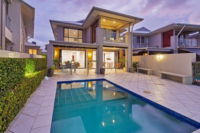 Picture of 24 Brindabella Close, COOMERA WATERS QLD 4209