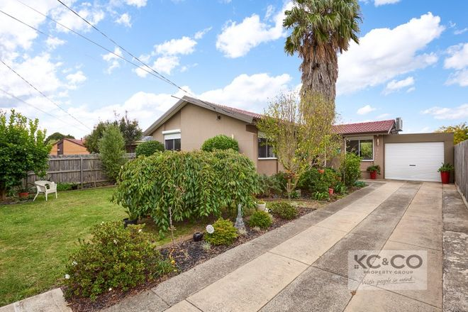 Picture of 98 Illawara  Crescent, DANDENONG NORTH VIC 3175