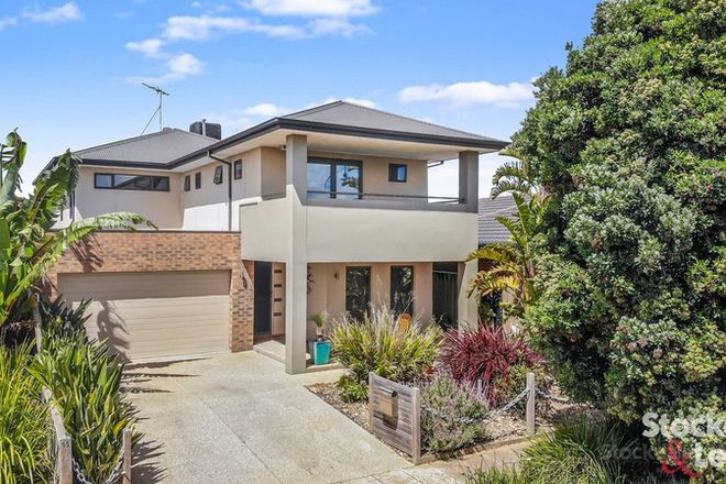 Picture of 15 Salt Water Drive, ST LEONARDS VIC 3223