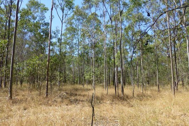 Picture of Lot 11 MT WOOWOONGA ROAD, WOOWOONGA QLD 4621