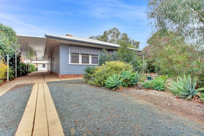 Picture of 443 Orson Street, HAY NSW 2711