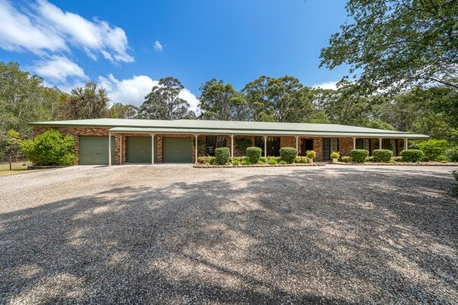 Picture of 4 Burrandool Avenue, BANGALEE NSW 2541