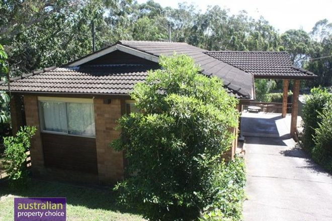 Picture of 7 Riverview Road, PADSTOW HEIGHTS NSW 2211