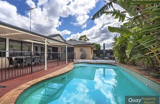 Picture of 101 Brampton Drive, Beaumont Hills NSW 2155