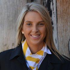 Whitney Hannagan, Sales representative
