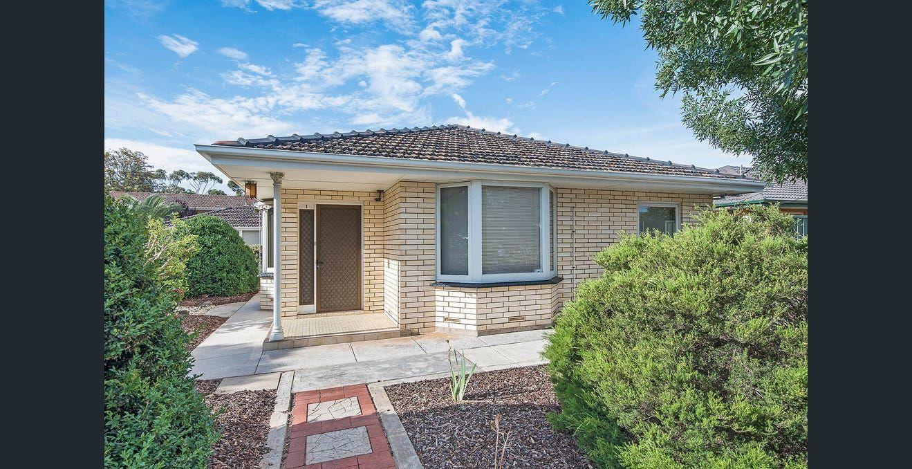 2 bedrooms Apartment / Unit / Flat in 1/3A Kearnes Road OAKLANDS PARK SA, 5046