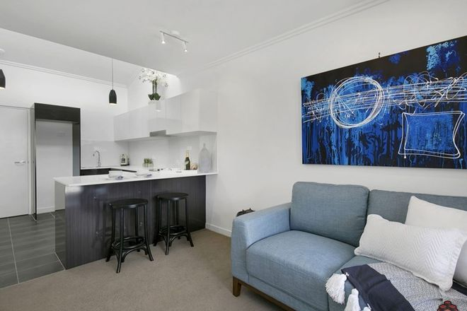 Picture of 2/445 Oxley Road, SHERWOOD QLD 4075
