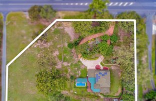 Picture of 100-102 Ira Buckby Road, Cashmere QLD 4500