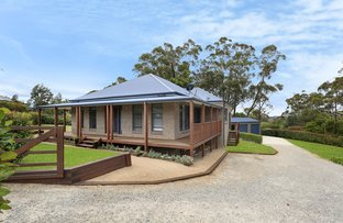 2 Range View Place, Willow Vale NSW 2575