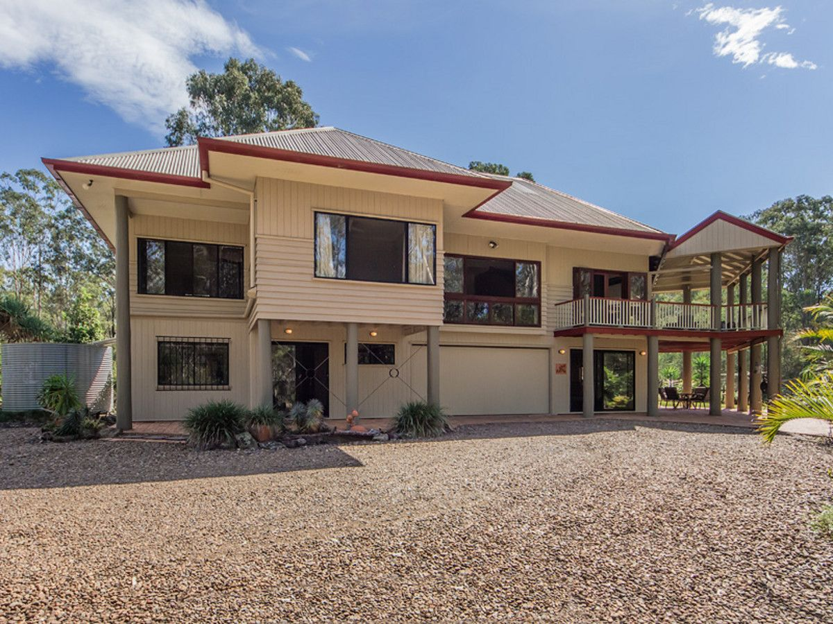 154 Harwoods Road, Walloon QLD 4306, Image 0