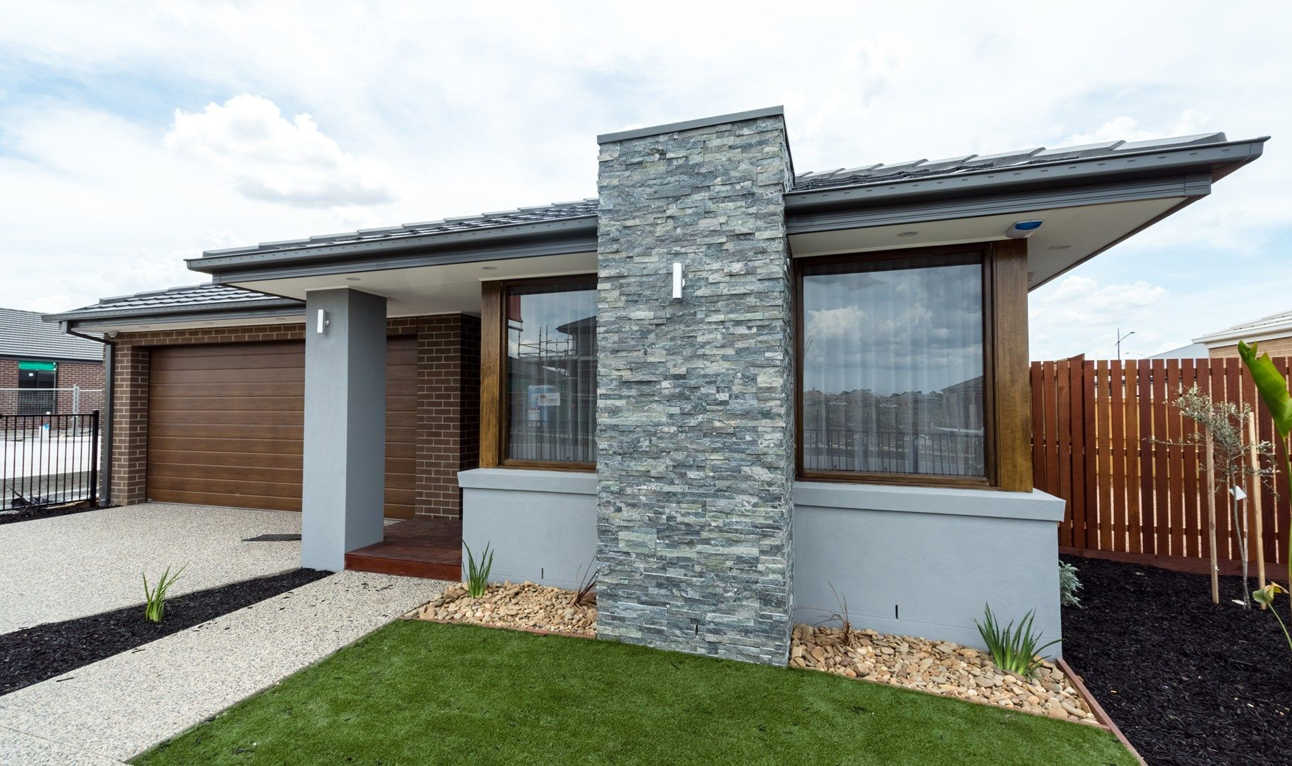 Lot 1156 Edith Street Tarneit 'Newgate Estate', Tarneit VIC 3029, Image 0