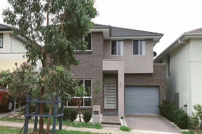 Picture of 17 Binnet St, PEMULWUY NSW 2145